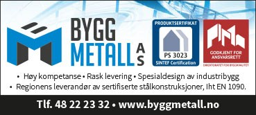 Byggmetall AS